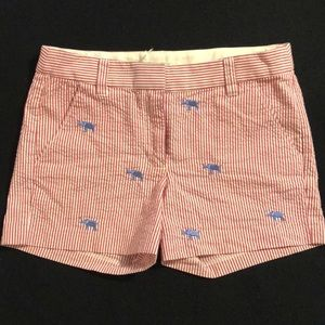 Girls crewcuts elephant 🐘 shorts